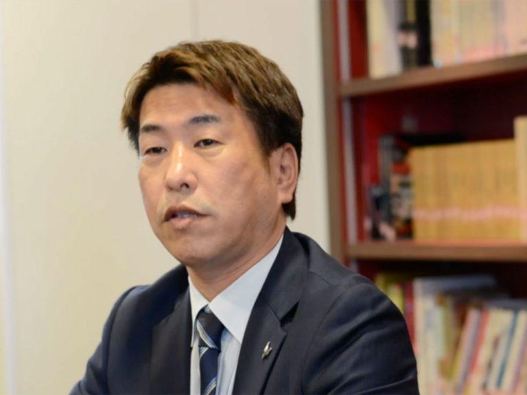 大阪調理製菓専門学校・インタビュー