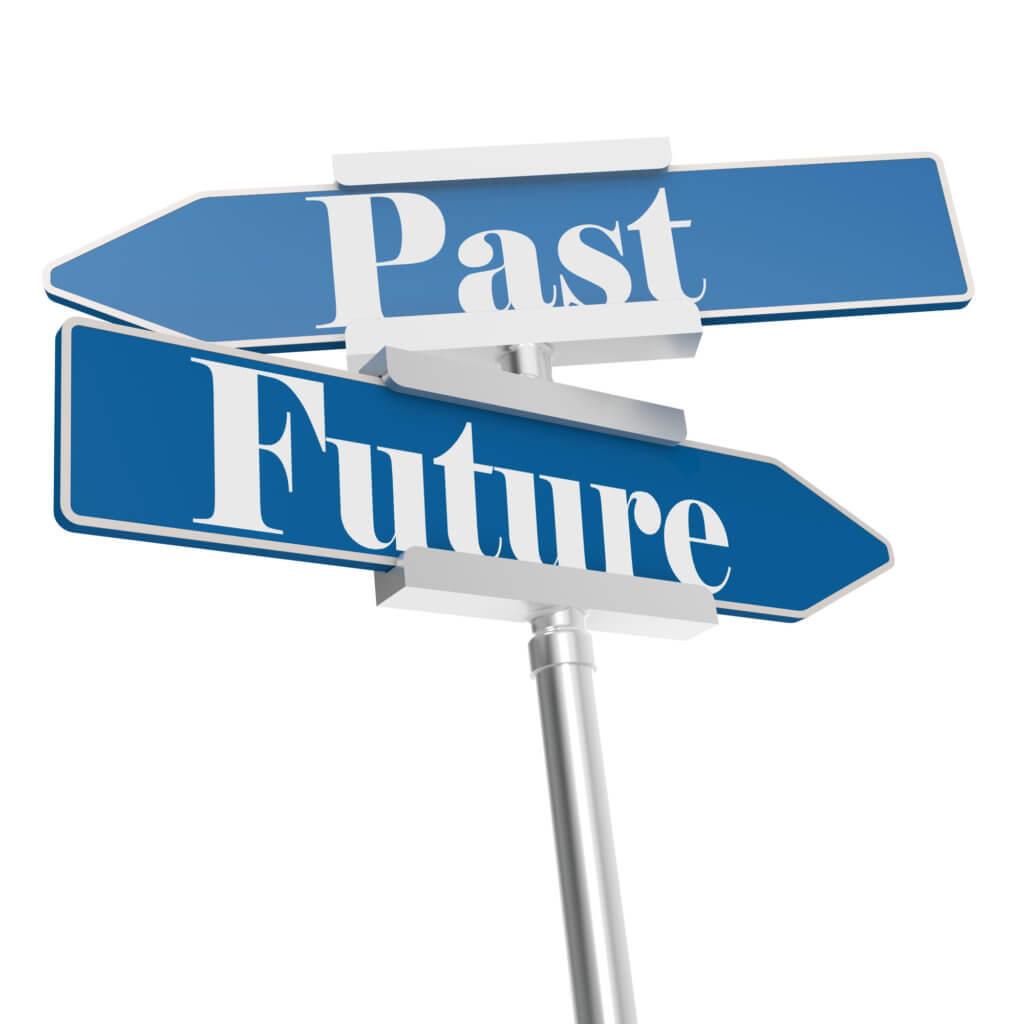 未来・過去イメージ